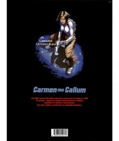 Carmen Mc Callum T4 : Samuel Earp (Fred Duval, Gess) - BD Delcourt