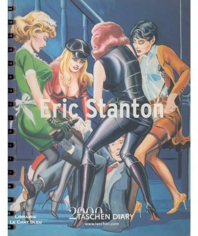 Eric Stanton : Agenda 2000 illustré - Editions Taschen GmbH