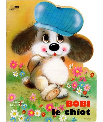 Bobi le chiot - Illustrations de Kennedy - Malipiero Editeur