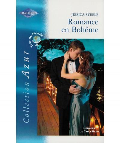Romance en Bohême (Jessica Steele) - Harlequin Azur N° 2340
