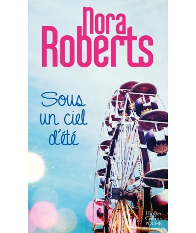 Sous un ciel d'été (Nora Roberts) - Harlequin Roman N° 47