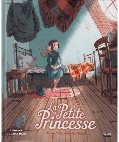 La Petite Princesse (Christine Palluy, Christine Circosta) - Mes Albums MILAN