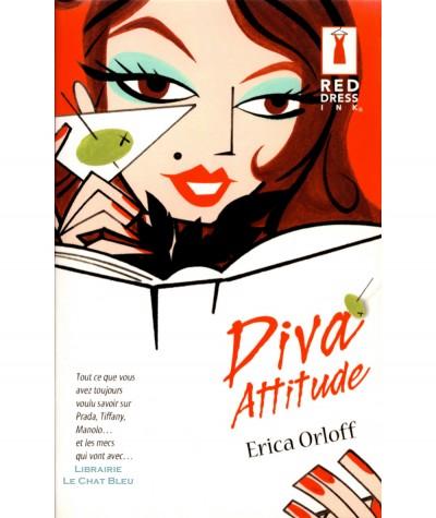 Priva Attitude (Erica Orloff) - Princesse Attitude (Jacqueline de Soignée) - Red Dress Ink N° 23 - Harlequin