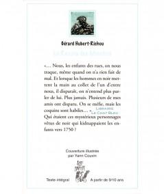 La Razzia des mouches (Gérard Hubert-Richou) - Editions Lire c'est partir