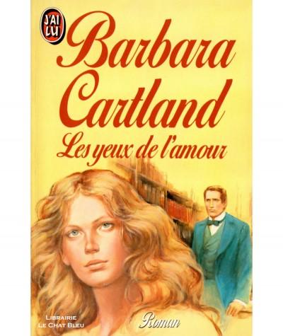 Les yeux de l'amour (Barbara Cartland) - J'ai lu N° 2688