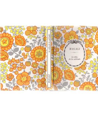 La villa de la solitude (Magali) - Collection Arc-en-ciel - Editions Tallandier