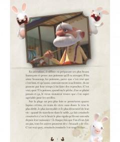 The lapins crétins : Les extraordinaires stories T1 (page 4) - Editions Glénat