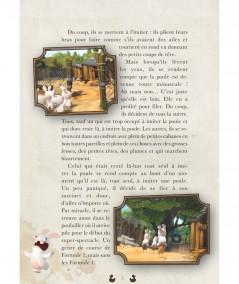 The lapins crétins : Les extraordinaires stories T2 (page 5) - Editions Glénat