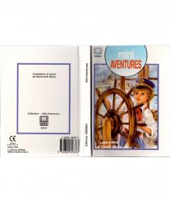 Mini-Aventures T1 (Marie-José Maury) - Editions HEMMA