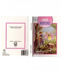 Mini-Aventures T4 (Béatrice Bottet) - Editions HEMMA