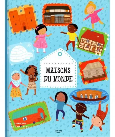 Maisons du monde - Editions Kimane