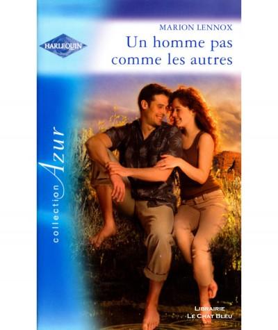 Un homme pas comme les autres (Marion Lennox) - Harlequin Azur N° 2627