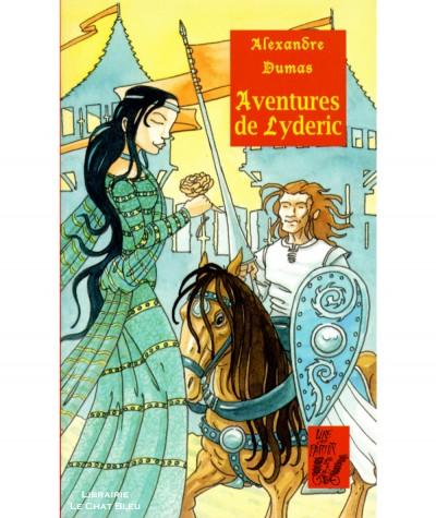 Aventures de Lyderic (Alexandre Dumas) - Editions Lire c'est partir