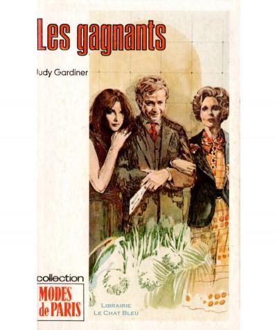 Les gagnants (Judy Gardiner) - Modes de Paris N° 98 - Les Editions Mondiales