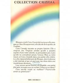 Un Amour Secret (Cara Canady) - Collection Cristal N° 4 - Editions PLON