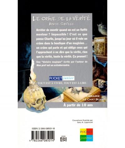 Le crâne de la vérité (Bruce Coville) - Pocket Junior N° 577