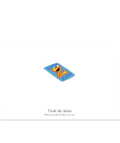 Les sous de Zou (Michel Gay) - Collection Les lutins - L'école des loisirs