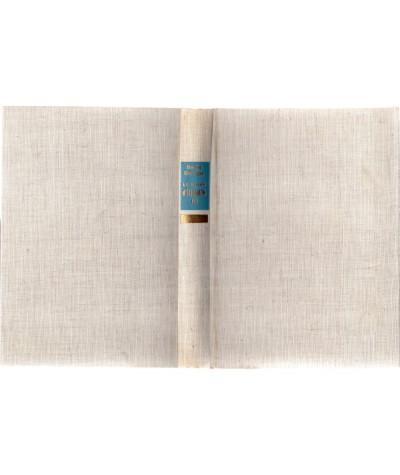 Le roman d'Elisabeth T3 : Jeunesse (Berthe Bernage) - Editions Gautier-Languereau