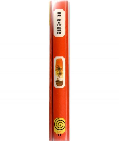 Jacques Rogy se jette dans la gueule du loup (Pierre Lamblin) - Collection Spirale N° 3.471