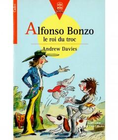 Alfonso Bonzo, le roi du troc (Andrew Davies) - Le livre de poche