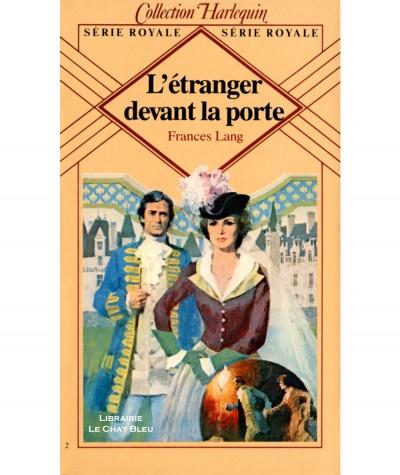 Liés par un secret (Pauline Draper Marrs) - Série royale N° 90 - Harlequin