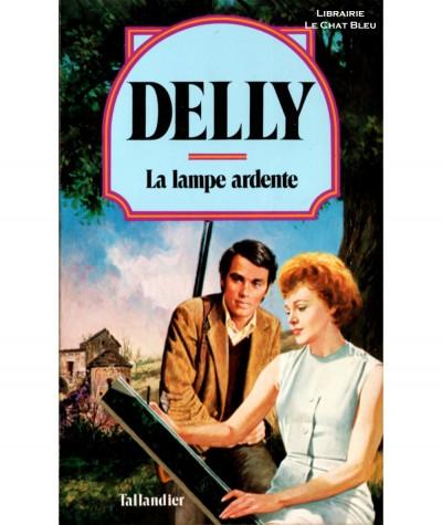 La lampe ardente (Delly) - Tallandier N° 29