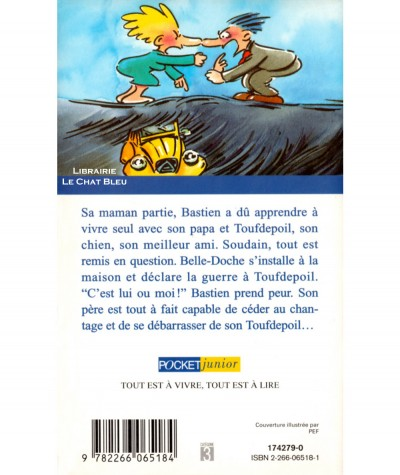 Toufdepoil (Claude Gutman) - Pocket Junior N° 125