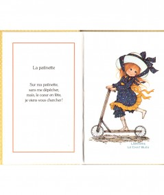 Miss Petticoat : Les petites championnes (Micheline Bertrand) - La patinette - Fernand Nathan