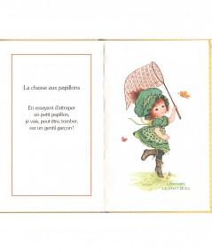 Miss Petticoat : Les petites championnes (Micheline Bertrand) - La chasse aux papillons - Fernand Nathan