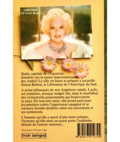 Le secret de mon bien-aimé (Barbara Cartland) - J'ai lu N° 1274