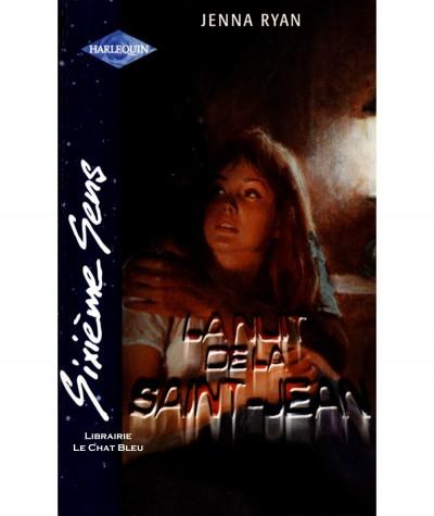 La nuit de la Saint-Jean (Jenna Ryan) - Harlequin Sixième Sens N° 184