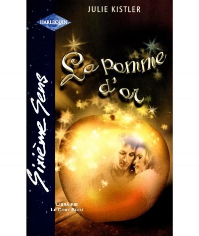 La pomme d'or (Julie Kistler) - Sixième Sens Harlequin N° 164