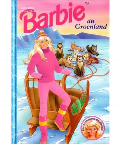 Barbie au Groenland (Mattel) - Album aux Editions Egmont France