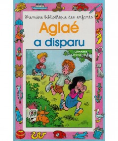Aglaé a disparu (Madeleine Mansiet) - Mini-Club N° 73 - Hemma Jeunesse