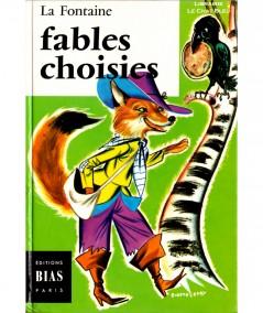 Fables choisies (La Fontaine) - Editions BIAS Paris
