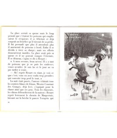 Le Roman de Renart - Editions BIAS Paris