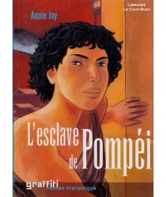 L'esclave de Pompéi (Annie Jay) - France Loisirs
