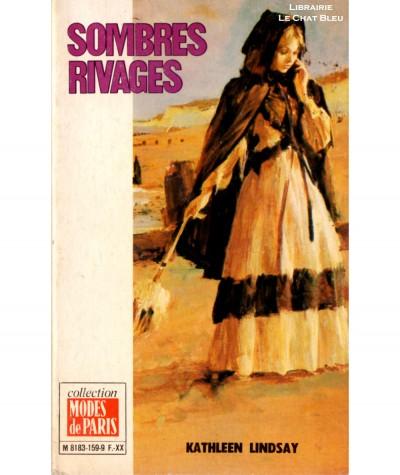 Sombres rivages (Kathleen Lindsay) - Modes de Paris N° 159 - Les Editions Mondiales