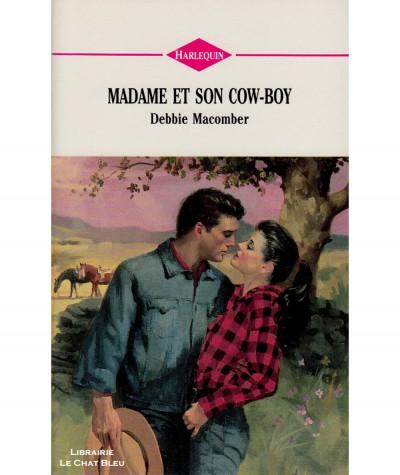 Madame et son cow-boy (Debbie Macomber) - Harlequin N° 151