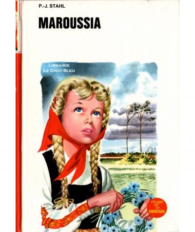 Maroussia (Pierre-Jules Stahl) - Rouge et Or Souveraine N° 537