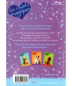 Les chiots magiques T2 : À la ferme (Sue Bentley) - Pocket Jeunesse