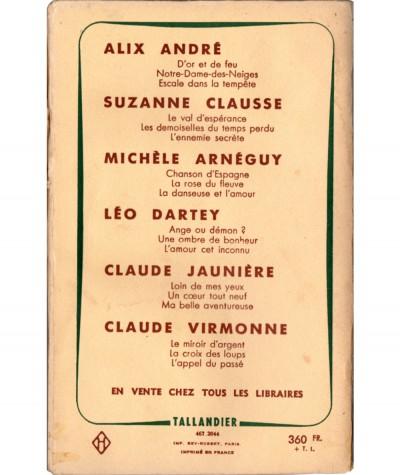 Un phénomène appelé Nina (Anne Beauchamps) - Editions Tallandier