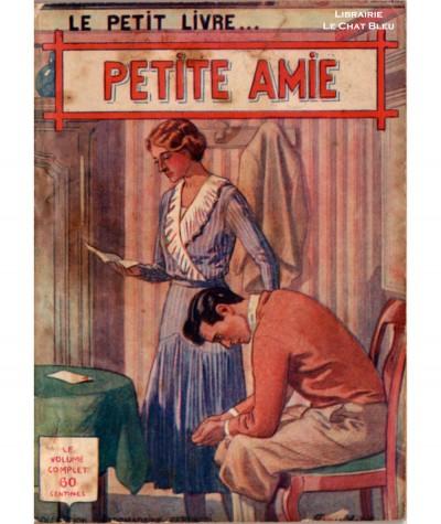 Petite amie (Fernand Peyre) - Le Petit Livre Ferenczi N° 988