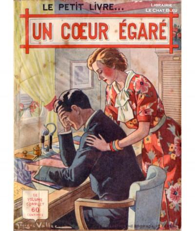 Un coeur égaré (Fernand Sernada) - Le Petit Livre Ferenczi N° 1141
