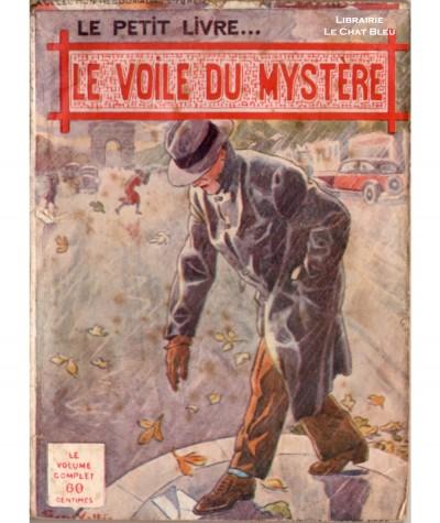 Le voile du mystère (Steph) - Le Petit Livre Ferenczi N° 1151