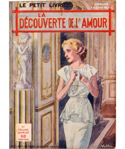 La découverte de l'amour (Léo Gestelys) - Le Petit Livre Ferenczi N° 1224