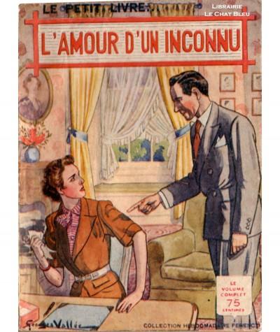 L'amour d'un inconnu (Willie Cobb) - Le Petit Livre Ferenczi N° 1286