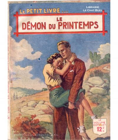 Le démon du printemps (France Noël) - Le Petit Livre Ferenczi N° 1530
