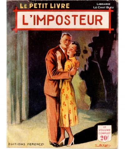 L'imposteur (Viane Meriel) - Le Petit Livre Ferenczi N° 1719