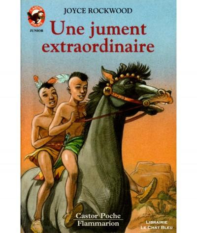 Une jument extraordinaire (Joyce Rockwood) - Castor Poche N° 6 - Flammarion
